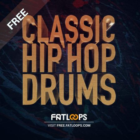 Classic-Hip-Hop-Drums-1-Cover-FatLoops