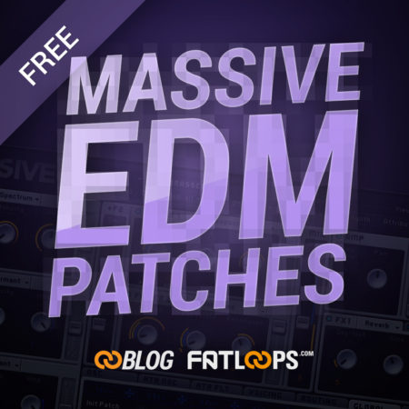 Free Massive EDM Presets by FatLoud