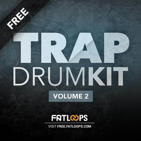 FatLoops-Trap-Drum-Kit-2-Cover