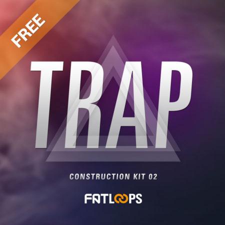 Trap Construction Kit Free by FatLoud