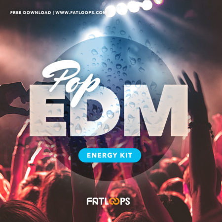 Free EDM Construction Kit - Energy | FatLoops.com