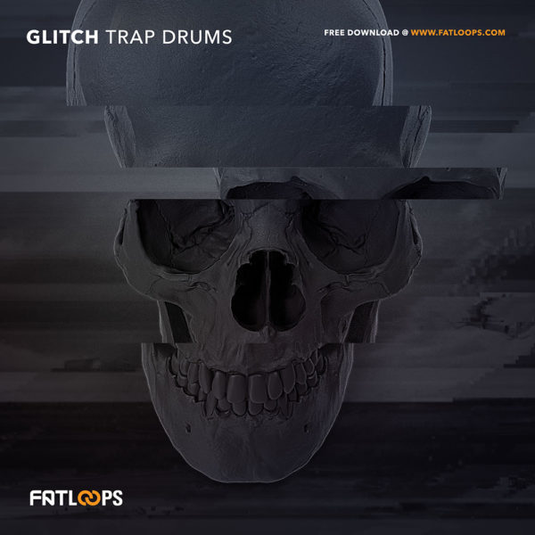 FatLoops-Glitch-Trap-Drums-Cover
