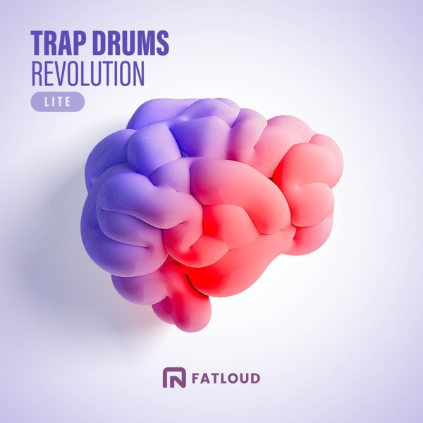 FatLoops Trap Drums Revoluton Lite