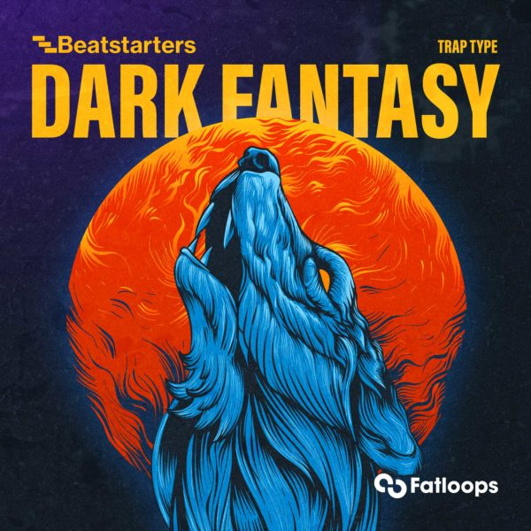 Free Trap Loop Kit Dark Fantasy FatLoops