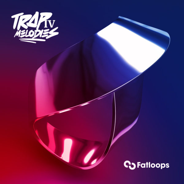 FatLoops Trap Melodies 4 Free Melody Loops