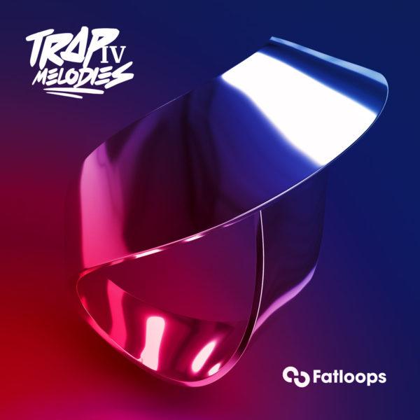 FatLoops Trap Melodies 4 Free Melody Loops